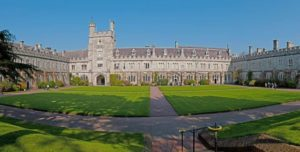 One of the Irish universities you can apply to with Solid-Link