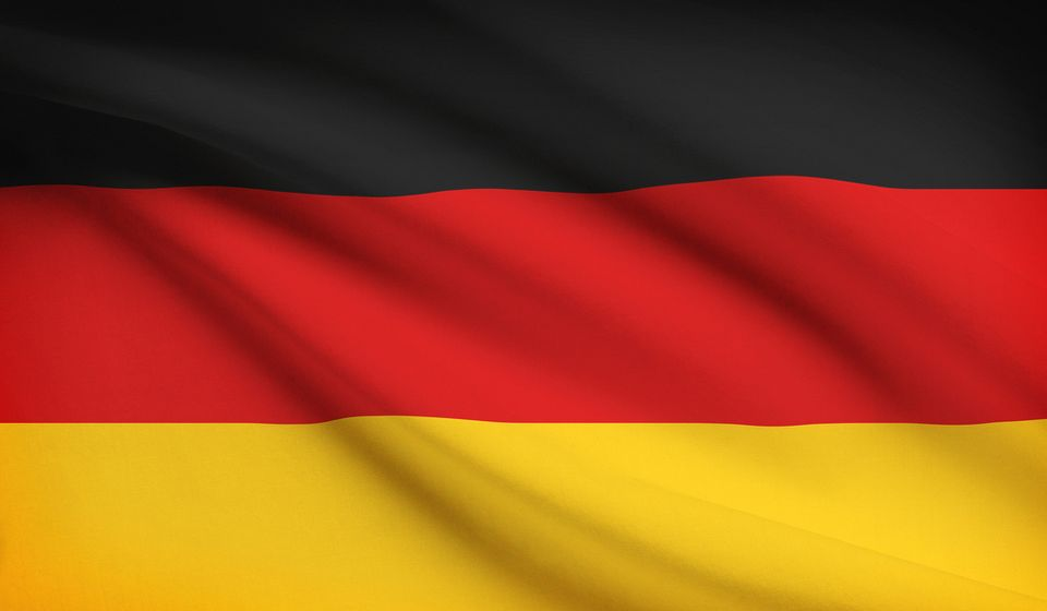 German flag - View our partner universities and colleges in Germany