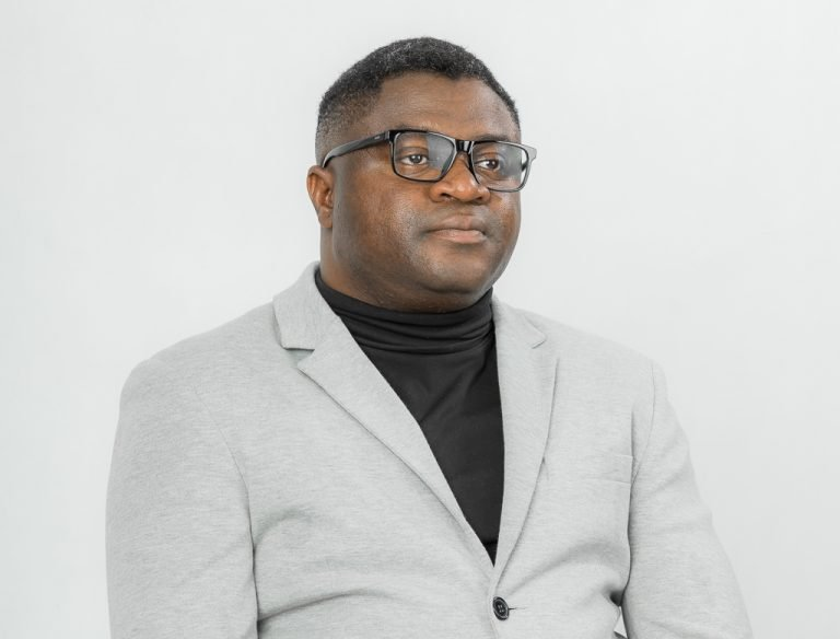 Founder's profile - Picture of Olaniyi Kolawole