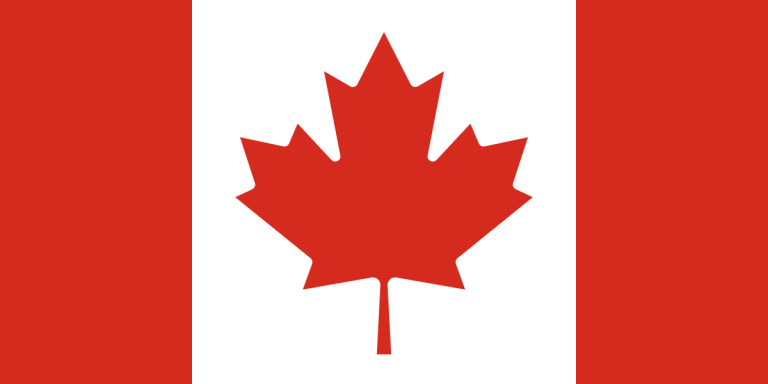 Canadian flag - Click to see our list of partner universities